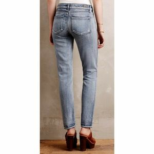 32 Paige Jimmy Jimmy Skinny Dolly Jeans